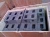 corner castings boxed