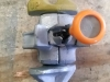 semi automatic twist lock